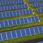 Prairie Wolf Solar Starts Construction