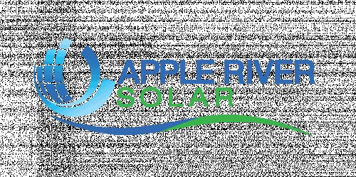 appleriver solar logo